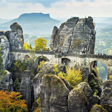 Sehenswürdigkeiten – Bastei