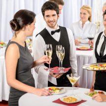 Catering – Serviceteam