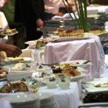 Catering – Kuchen-Büfett