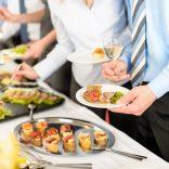 Catering – Büfett & Gäste