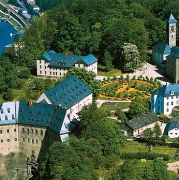 Sehenswürdigkeiten – Festung Königstein / Sächsische Schweiz